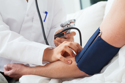 CKD Patients May Benefit from Longer, Tighter Blood Pressure Control