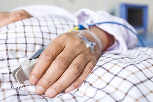 Schizophrenia Patients Undertaking Dialysis at Higher Mortality Risk