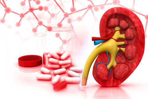 Common Acid Reflux or Ulcer Medications Can Lead to Kidney Problems, Studies Report